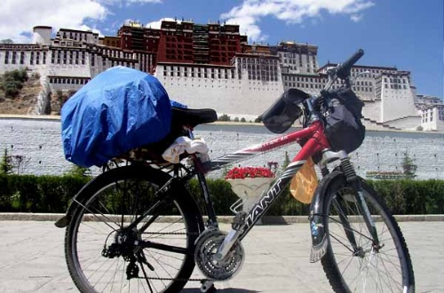 自行车成都→拉萨,骑游川藏南线的全攻略+最新