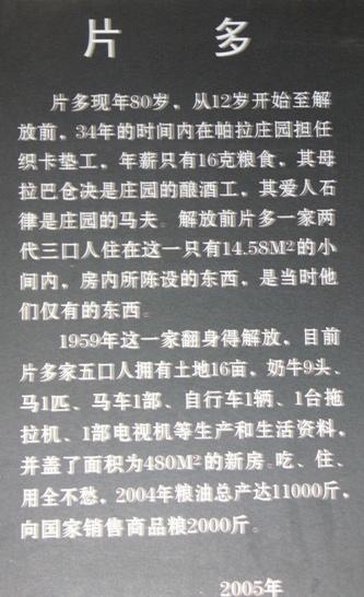 西藏之行 日喀则