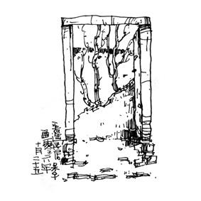 旅——平遥古城图片