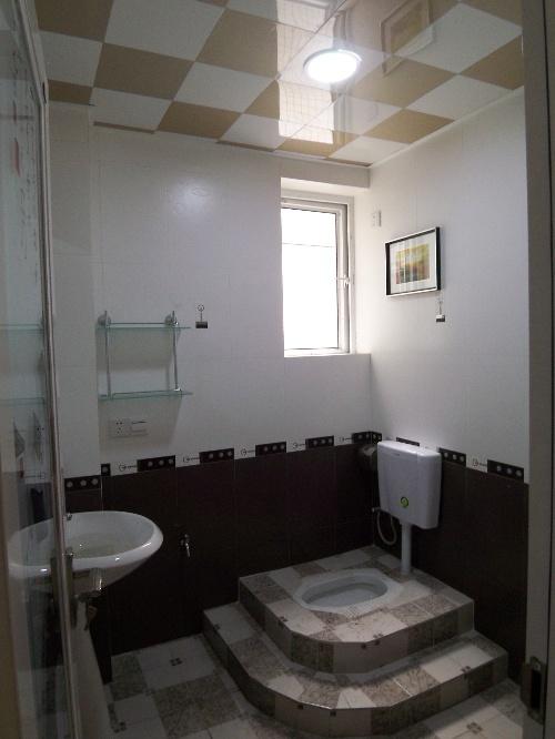 厕所 家居 设计 卫生间 卫生间装修 装修 500_666 竖版 竖屏