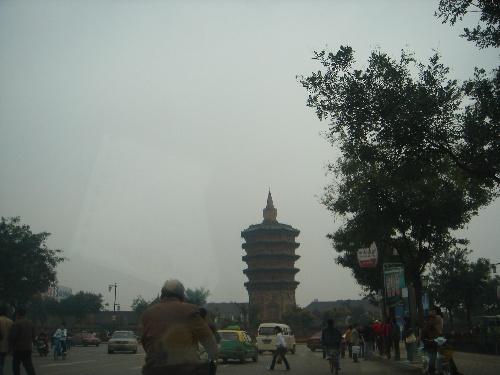建筑 旅游 塔 500_375