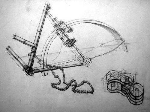 结构素描的分析与综合(摘)-白鹭-搜狐博客
