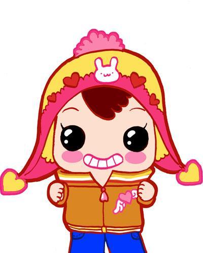 可爱的娃娃-粉嘟嘟的太阳-搜狐博客