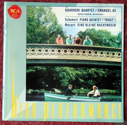 典与浪漫之桥的舒伯特