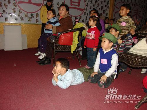 幼儿皮影文化教育活动