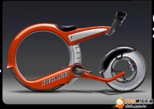 全世界最贵的自行车
