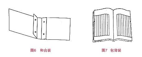 中国书籍装帧设计的历史演进(二)
