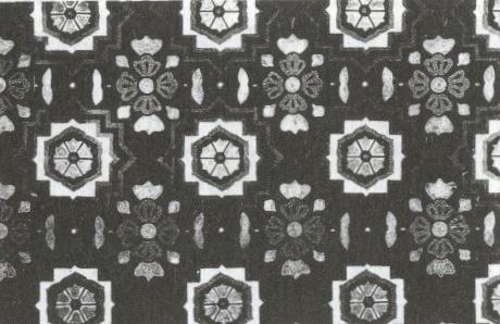[转载]我爱中国风之 古代丝绸服饰纹样图案