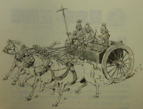 春秋战国的纷争 一课涉及的几个历史故事图片