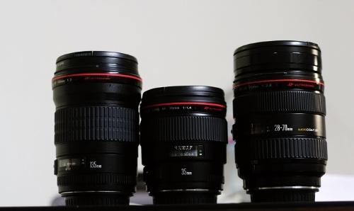 谈我对初次购买单反相机的看法.