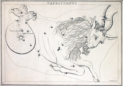 而守护星土星则关联着塔罗牌的最后一张王牌世界牌