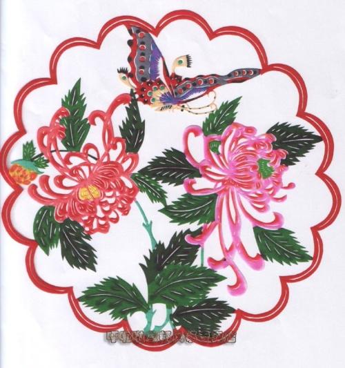 竹子简笔画步骤 彩色
