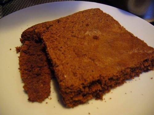 老虎发威之经典巧克力蛋糕——超多图片过程讲解