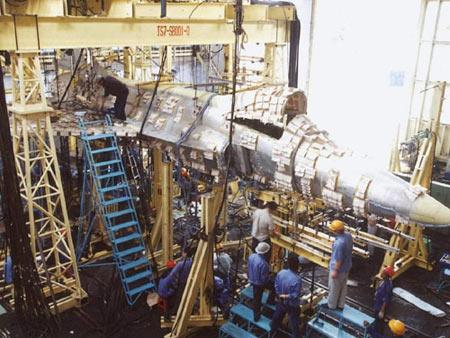 双阳飞机制造厂与贵州贵